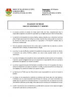 REGLEMENT INTERIEUR SALLE DE CONVIVIALITE