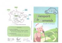 TRANSPORT A LA DEMANDE
